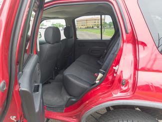 2002 Nissan Xterra SE SC Maple Grove, Minnesota 26
