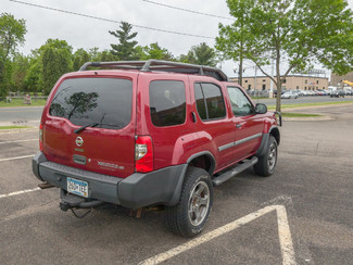2002 Nissan Xterra SE SC Maple Grove, Minnesota 3