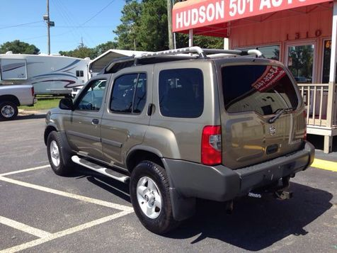 2002 Nissan Xterra XE | Myrtle Beach, South Carolina | Hudson Auto Sales in Myrtle Beach, South Carolina