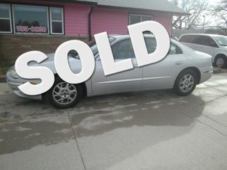 2002 Oldsmobile Aurora 40  city NE  JS Auto Sales  in Fremont, NE