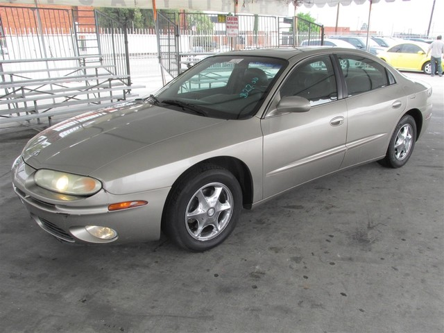 2002 Oldsmobile Aurora Please call or e-mail to check availability All of our vehicles are avai
