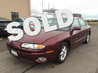 2002 Oldsmobile Aurora only 107k Miles Like New! Maple Grove, Minnesota
