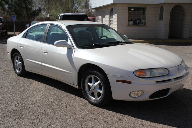 1998 oldsmobile aurora review