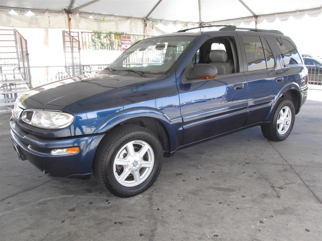 2002 Oldsmobile Bravada Please call or e-mail to check availability All of our vehicles are ava