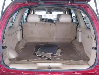 2002 Oldsmobile Bravada Gardena, California 11