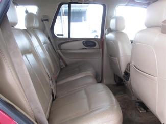2002 Oldsmobile Bravada Gardena, California 12