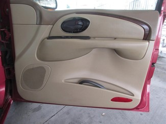 2002 Oldsmobile Bravada Gardena, California 13