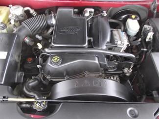 2002 Oldsmobile Bravada Gardena, California 15