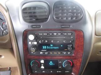 2002 Oldsmobile Bravada Gardena, California 6