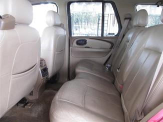 2002 Oldsmobile Bravada Gardena, California 10