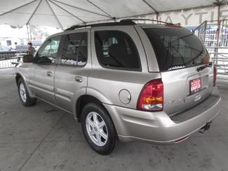 2002 Oldsmobile Bravada Gardena, California 1