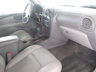 2002 Oldsmobile Bravada Gardena, California 8