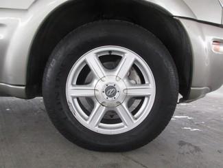 2002 Oldsmobile Bravada Gardena, California 14