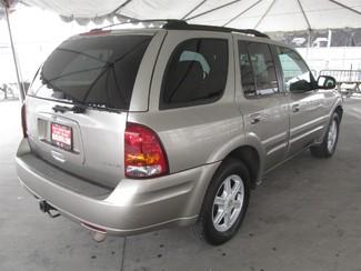 2002 Oldsmobile Bravada Gardena, California 2