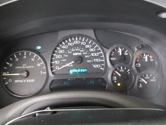 2002 Oldsmobile Bravada Gardena, California 5