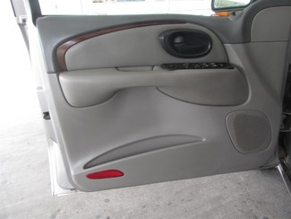 2002 Oldsmobile Bravada Gardena, California 9