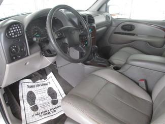 2002 Oldsmobile Bravada Gardena, California 4