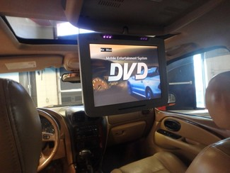 2002 Oldsmobile Bravada Awd! NEW TIRES & WHEELS. DVD, EXCELLENT COND! Saint Louis Park, MN 5