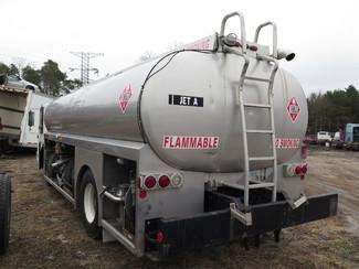 2002 Other Crane Carrier Fuel Tanker Ravenna, MI 2