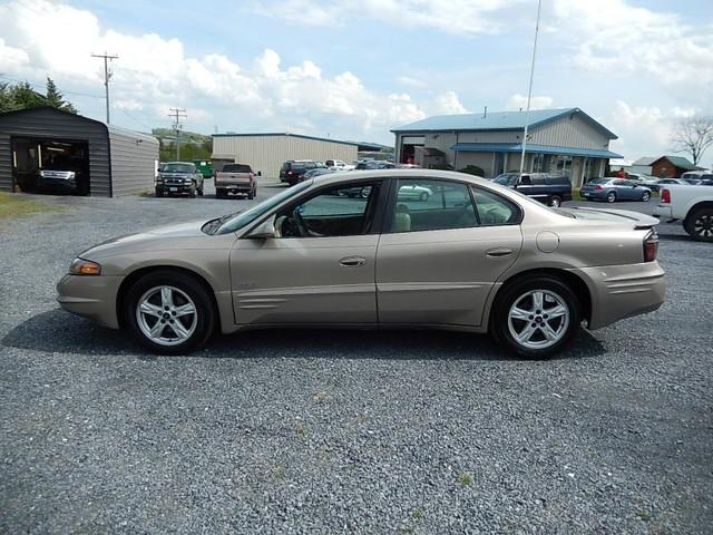2002 Pontiac Bonneville SSEi | Harrisonburg, VA | Armstrong's Auto Sales in Harrisonburg VA