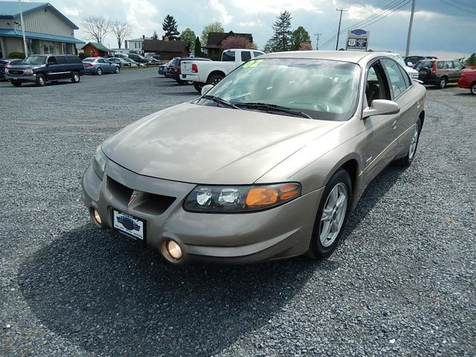 2002 Pontiac Bonneville SSEi | Harrisonburg, VA | Armstrong's Auto Sales in Harrisonburg, VA
