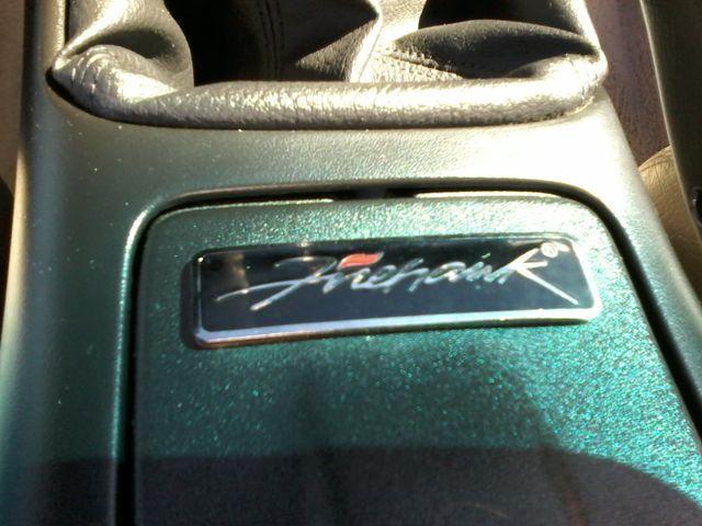 2002 Pontiac Firebird FIREHAWK Formula San Antonio, Texas 27