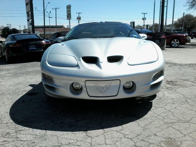 2002 Pontiac Firebird FIREHAWK Formula San Antonio, Texas 2