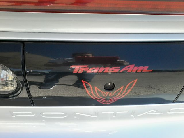 2002 Pontiac Firebird FIREHAWK Formula San Antonio, Texas 14