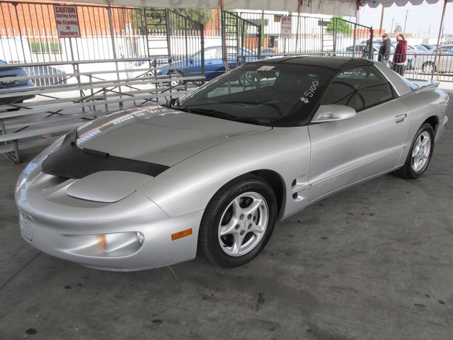 2002 Pontiac Firebird Formula Please call or e-mail to check availability All of our vehicles ar