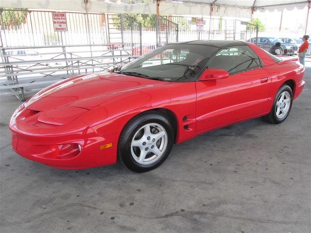 2002 Pontiac Firebird Please call or e-mail to check availability All of our vehicles are avail