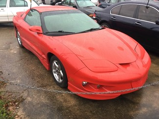 2002 Pontiac Firebird Kenner, Louisiana