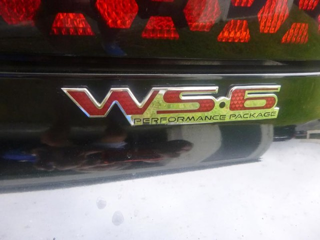 2002 Pontiac Firebird Formula Richmond, Virginia 10