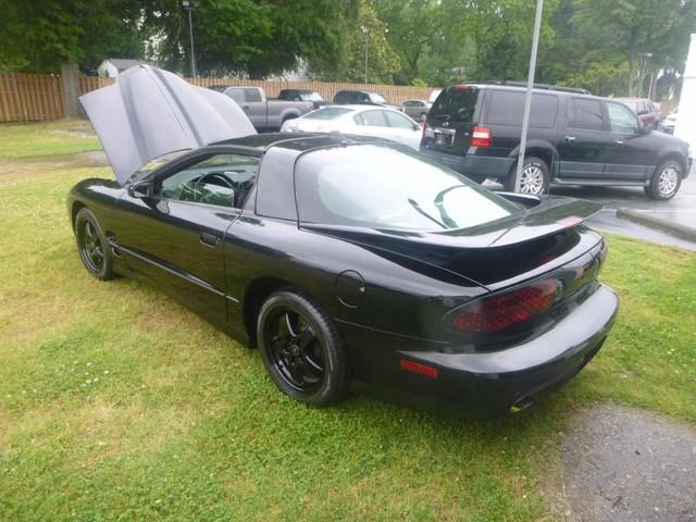 2002 Pontiac Firebird Formula Richmond, Virginia 3