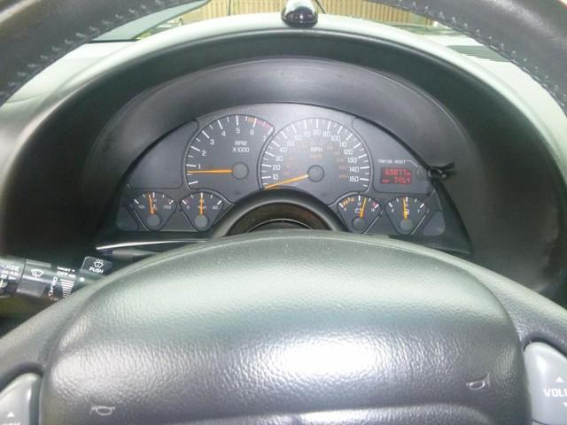 2002 Pontiac Firebird Formula Richmond, Virginia 6