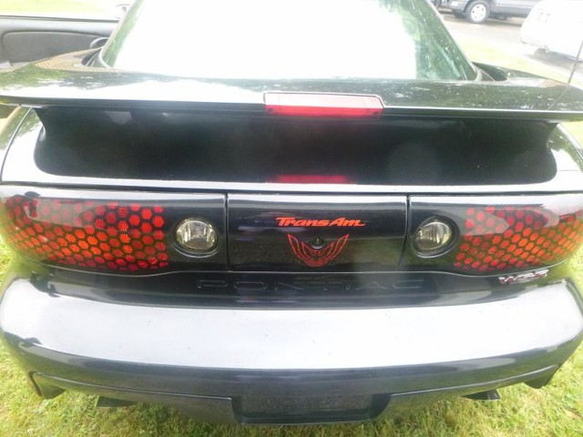 2002 Pontiac Firebird Formula Richmond, Virginia 9