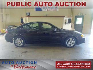 2002 Pontiac Grand Am GT   JOPPA, MD   Auto Auction of Baltimore  in Joppa MD