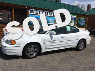 2002 Pontiac Grand Am GT Ontario, OH