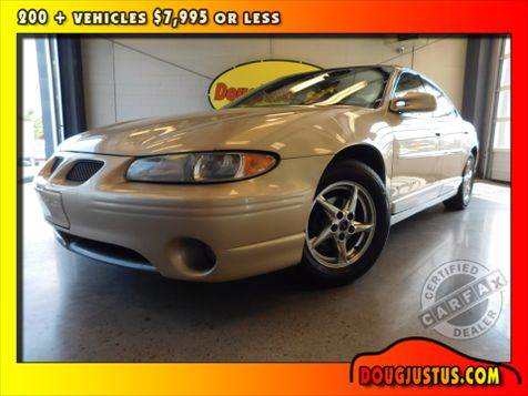 2002 Pontiac Grand Prix GT in Airport Motor Mile ( Metro Knoxville ), TN