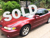 2002 Pontiac Grand Prix GT Knoxville, Tennessee