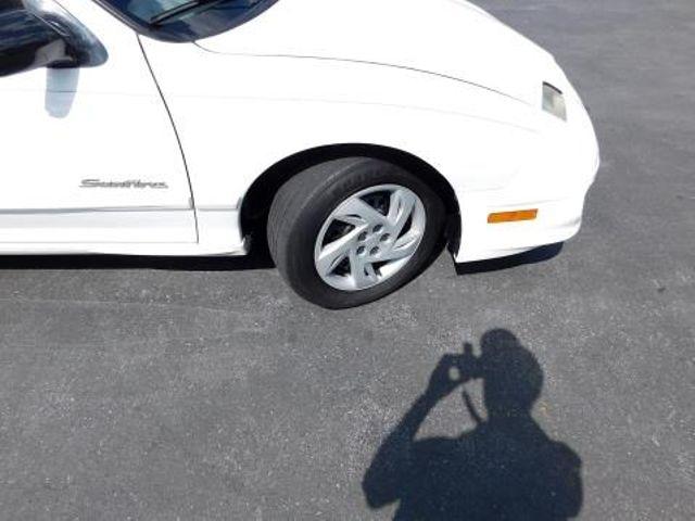 2002 Pontiac Sunfire SE Ephrata, PA 1