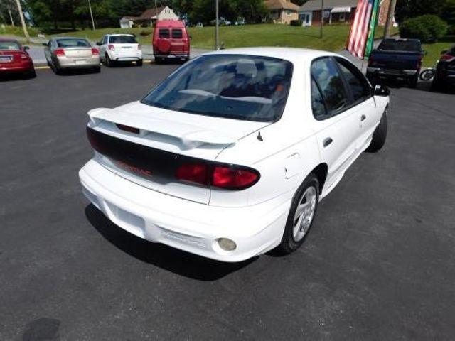 2002 Pontiac Sunfire SE Ephrata, PA 3
