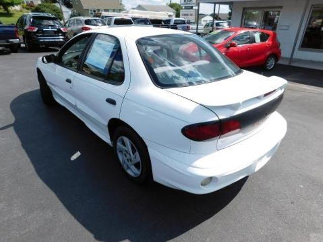 2002 Pontiac Sunfire SE Ephrata, PA 5