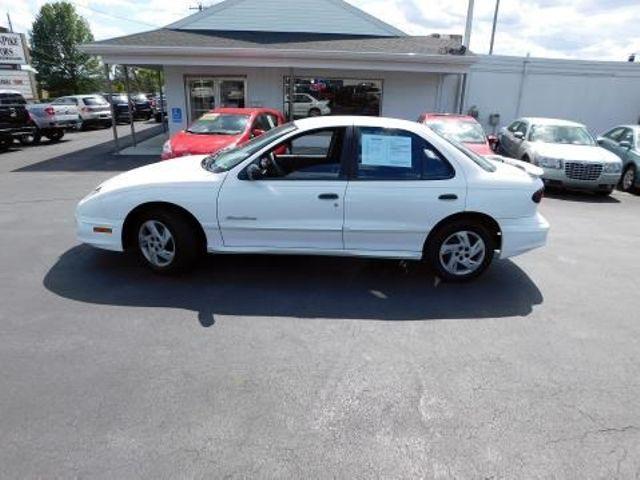 2002 Pontiac Sunfire SE Ephrata, PA 6