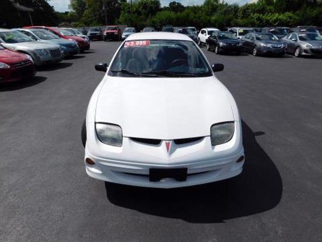 2002 Pontiac Sunfire SE Ephrata, PA 8