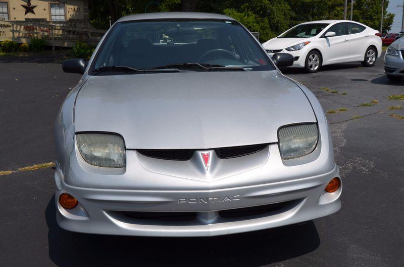 2002 Pontiac Sunfire SE  in Maryville, TN