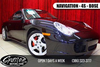 2002 Porsche 911 Carrera 4 S  | Daytona Beach, FL | Spanos Motors-[ 2 ]