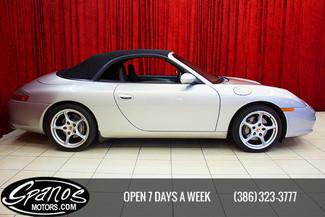 2002 Porsche 911 Carrera 4 | Daytona Beach, FL | Spanos Motors-[ 2 ]
