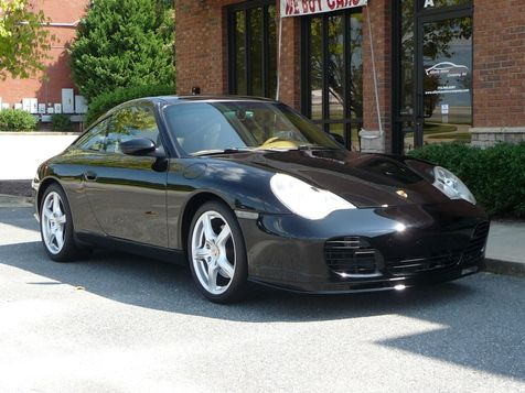 2002 Porsche 911 Carrera Targa in Flowery Branch, Georgia