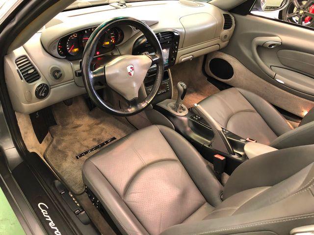 2002 Porsche 911 Carrera Longwood, FL 13