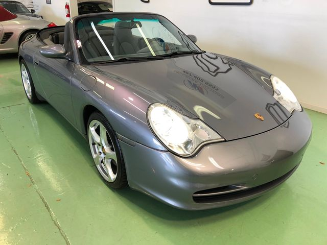 2002 Porsche 911 Carrera Longwood, FL 2
